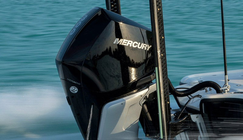 motore mercury